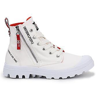 Palladium Pampa HI Outzp Puotp 77023116 universal all year unisex shoes
