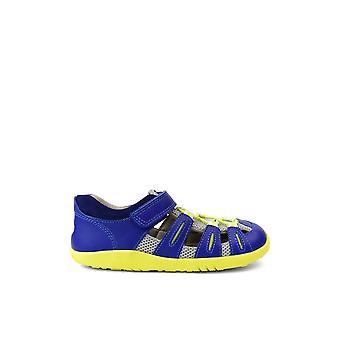 BOBUX Kp Summit Blueberry & Neon Sandal