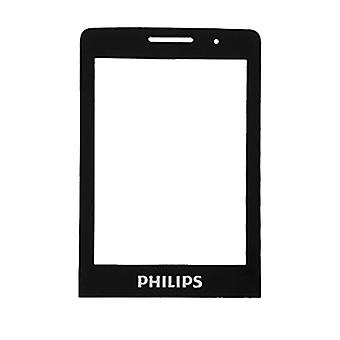 Popat Front Glass Screen For Philips Xenium X 5500-e560 Outer Glass Lens