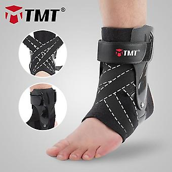 Tmt Ankle Brace Support Adjustable Bandage Sports Foot Anklet Wrap Elastic