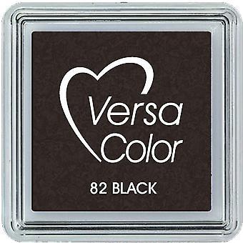 Versacolor Pigment Ink Pad Small - Bs Black