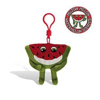 Whiffer sniffers - milton melon backpack clip