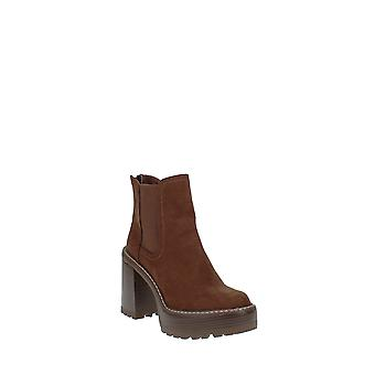 Madden Girl | Kamora Platform Lug Booties