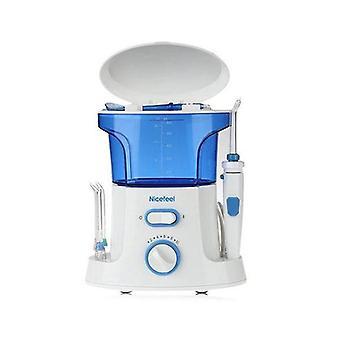 Vand Jet Dental Tænder Flosser Electric Oral Vanding Tandrenser