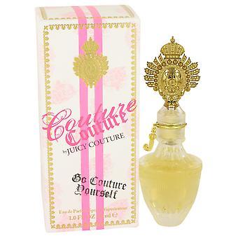 Couture Couture by Juicy Couture Eau De Parfum Spray 1 oz