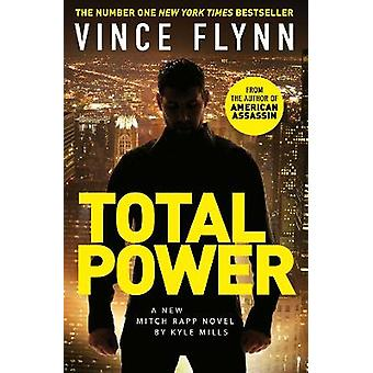 Total Power Volume 19 The Mitch Rapp Series