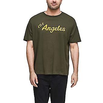 s.Oliver Big Size 131.10.102.12.130.2064861 T-Shirt, 79 a1, XXL Men
