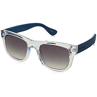 Havaianas PARATY/L LS QM4 52 Gafas de sol, Azul (Azul Cristal/GY Gris), Hombre