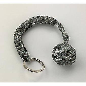Outdoor Security Protection Black Monkey Fist