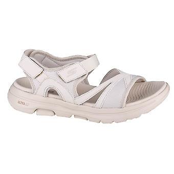 Skechers GO Walk 5 Restored 140098NAT universal summer women shoes
