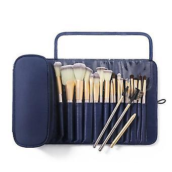 Makeup Taske Kvinders Kosmetisk Brush Bag