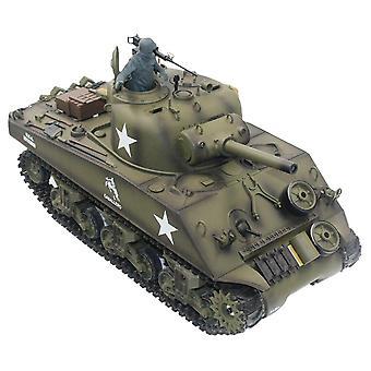 Simulation Rc Tank Model for, Pædagogisk Legetøj