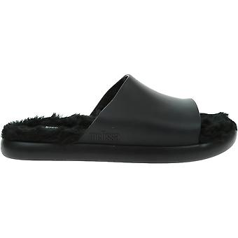 Melissa Fluffy Slide 3330950522 universal summer women shoes
