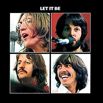 The Beatles - Låt det vara vinyl