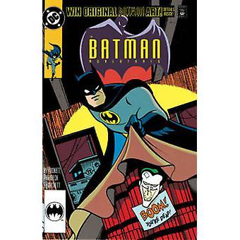 Batman Adventures Vol. 2 av Puckett & Kelley
