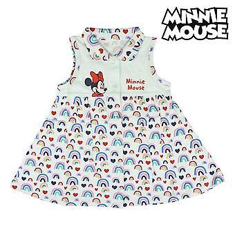 Dress Minnie Mouse Blue