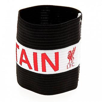 Liverpool Captains Arm Band BK