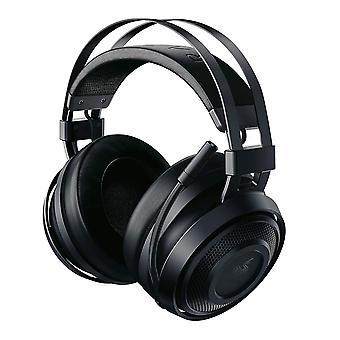Razer Nari Essential 7.1 Virtual Surround Sound Casque de jeu noir sans fil