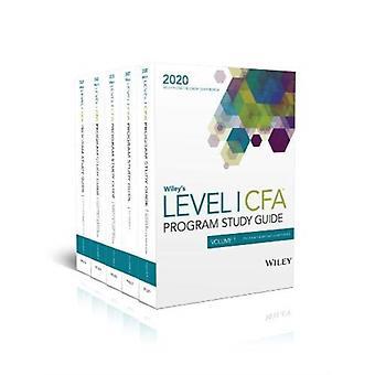 Wileys Level I CFA Program Study Guide 2020 by Wiley