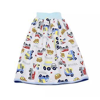 Waterproof Diaper Washable Reusable Shorts