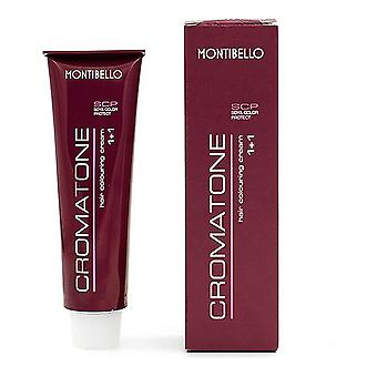 Colorante Permanente Cromatone Montibello Nº 5,64 (60 ml)