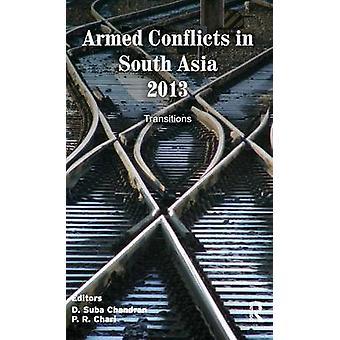 Conflictos armados en asia meridional 2013