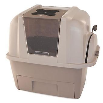 Catit Arenero Automático Smartsift (Gatos , Peluquería e higiene , Areneros Cubiertos)