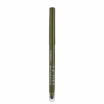Crayon pour les yeux 24Ore imperméable à l'eau Deborah N.05