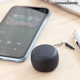Rechargeable Portable Sans Fil Mini Haut-Parleur Miund InnovaGoods