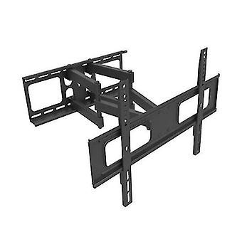 Tv monitor mounts wall bracket soporte giratorio e inclinable lp6270tn-b 37-70 television