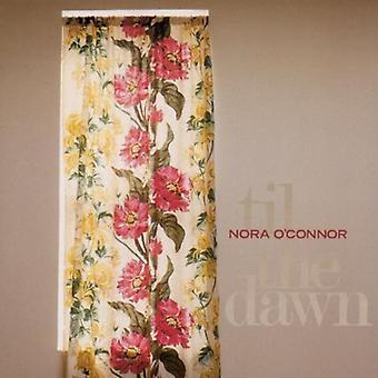 Nora O'Conner - Til the Dawn [CD] USA import