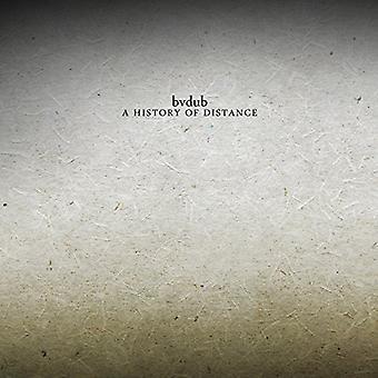 Bvdub - History of Distance [CD] USA import