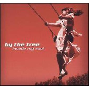 By the Tree - Invade My Soul [CD] USA import