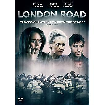 London Road [DVD] USA import