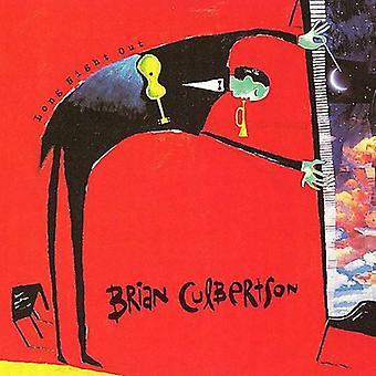 Brian Culbertson - Long Night Out [CD] USA import