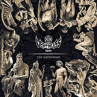 Deathless Legacy - Gathering [CD] USA import