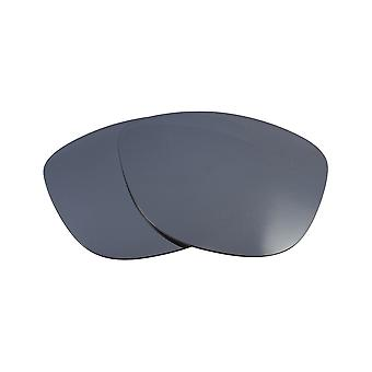 Replacement Lenses for Oakley Jupiter Sunglasses Silver Mirror Anti-Scratch Anti-Glare UV400 by SeekOptics