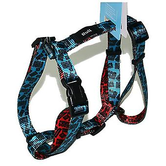 Bull Arnés Dog-Guau T-3 (Dogs , Collars, Leads and Harnesses , Harnesses)