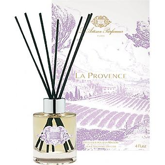L'Artisan Parfumeur Home Fragrance Diffuser La Provence 120ml/4.0Oz New In Box