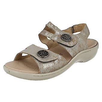 Ladies Remonte Summer Sandals R8570