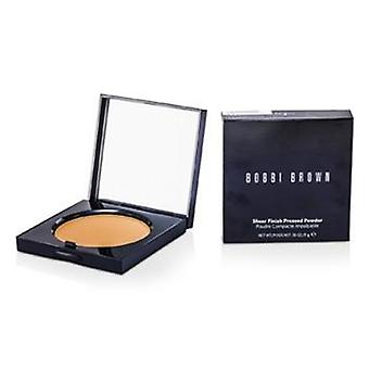 Bobbi Brown Sheer Finish pó pressionado-# 04 Basic Brown-11g/0.38 Oz