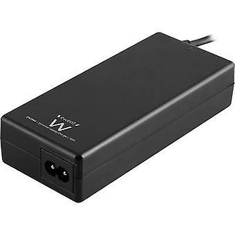 ewent por Eminent EW3966 Portátil PSU 90 W 15 V DC, 16 V DC, 19 V DC, 18.5 V DC, 19.5 V DC