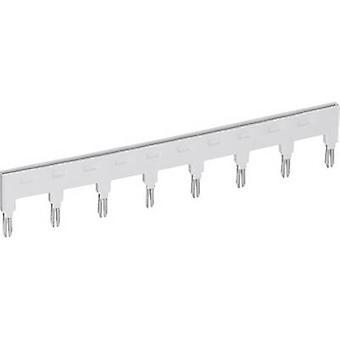 WAGO 788-117 מספר מגשר של סיכות: 8 לבן 1 pc (עם)