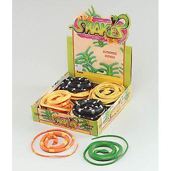 Bnov Coiled Snakes