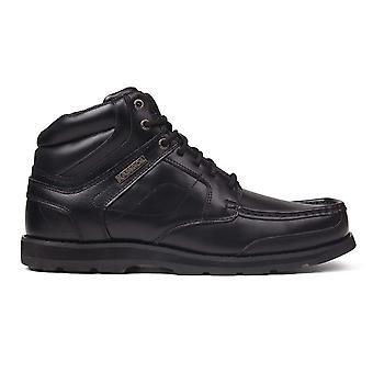 Kangol miesten Harrow Boot nauhakiinnitys kengät vapaa-ajan jalkineet