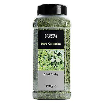 Country Range Dried Parsley
