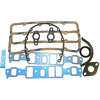 TRW GS2052X Oil Pan & Timing Cover Complete Gasket Set