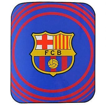Barcelona Fleece Blanket PL