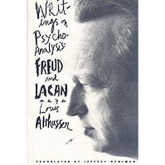 Prace na temat psychoanalizy - Freud i Lacan przez Louis Althusser - Jeff
