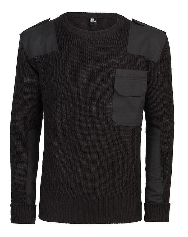 Brandit menn langermet skjorte av skjorte flanell | Fruugo NO